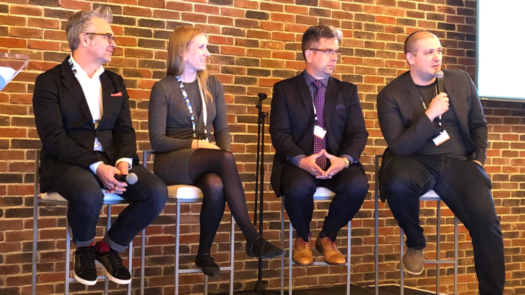 "Blog: ""Perpetual Recurring Revenue"" and 17 More Insights from BlueStar's Channel Conferences in Toronto"